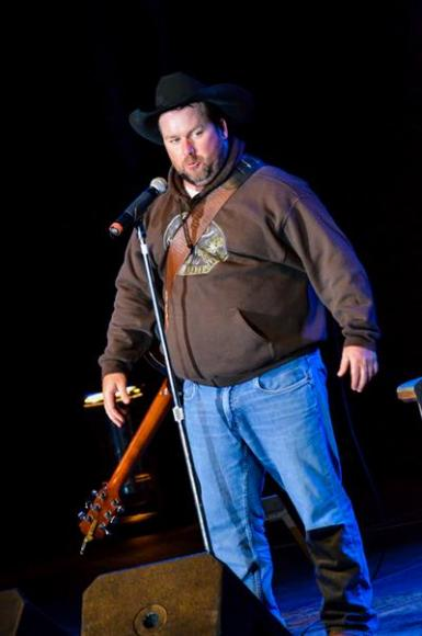 Rodney Carrington at Abraham Chavez Theatre