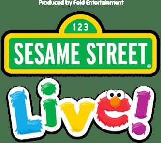 Sesame Street Live! at Abraham Chavez Theatre