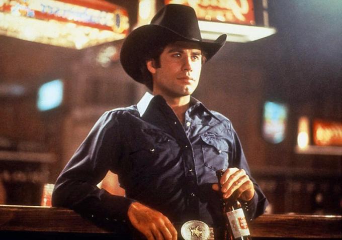 Urban Cowboy Reunion: Mickey Gilley & Johnny Lee at Abraham Chavez Theatre